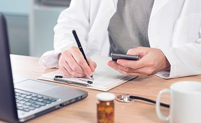 Tıbbi Tercüme Hizmeti