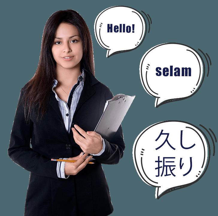 60+ Dilde Noter Onaylı Yeminli Tercüme Hizmeti