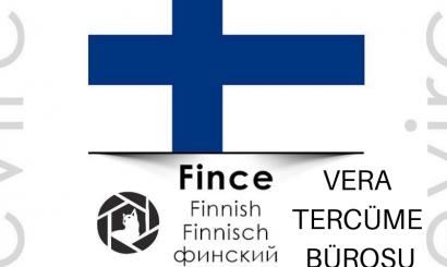 Fince Tercüme Hizmeti