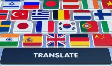 Uzaktan Tercüme Hizmeti