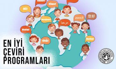 En İyi Tercüme-Çeviri Programı Hangisidir?