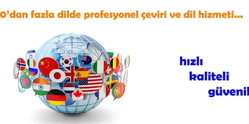 Hızlı Ve Garantili Çeviri Hizmetleri