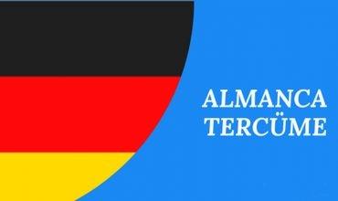 Almanya Yeminli Tercüme Önemi Nedir