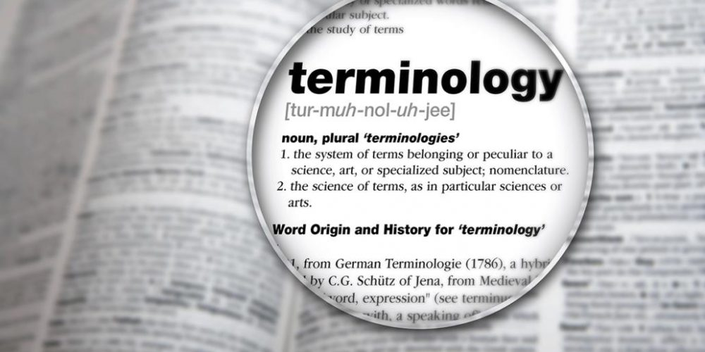 Terminoloji Nedir? Terminolojinin Çevirideki Önemi