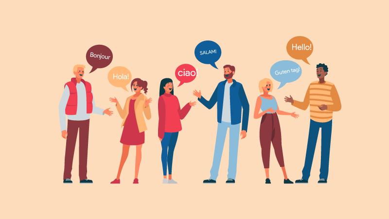 İngilizce'den Sonra Öğrenilmesi Gereken Diller