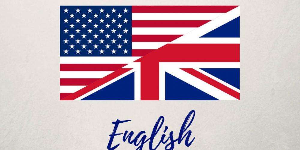 Amerikan İngilizcesi ve İngiltere İngilizcesi Arasındaki Farklar